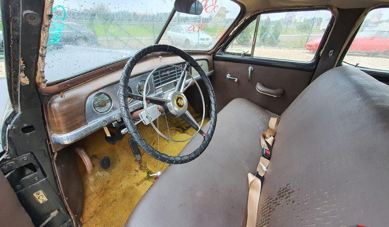 1950 Plymouth (Chrysler) Deluxe full