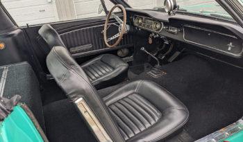 Ford Mustang Fastback 1965 rok full
