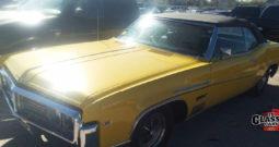1969 Buick Wildcat Cabrio