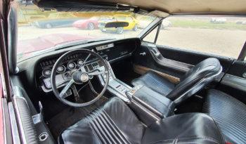1964 Ford Thunderbird full