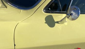 1967 Corvette C2 Coupe full