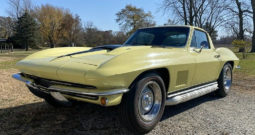 1967 Corvette C2 Coupe