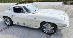 1964 Corvette C2 Coupe