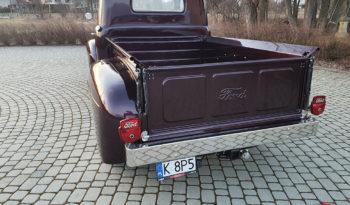 1950 Ford F1 full