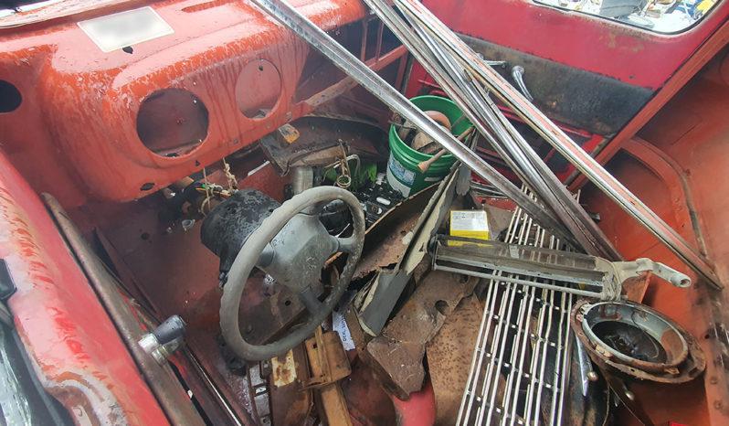 1952 Ford F1 full